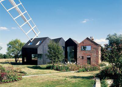 2010: Hunsett Mill